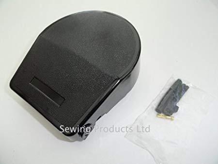 Pedal de Control para Máquina de Coser - Apto para Modelos Brother, Singer, Janome, Toyota y más: Amazon.es: Juguetes y juegos
