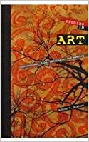 Book By BLALOCK ASHLEY V Studies in Art: Institutions, Form, Materials, and Meaning (1st First Edition)