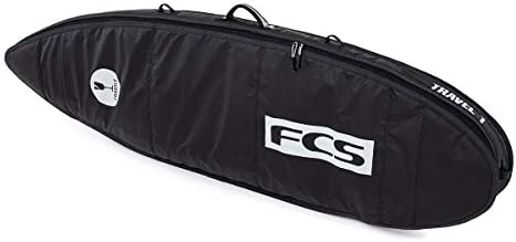 FCS(エフシーエス)サーフボードケース TRAVEL1ケース 5.9 FUNBOARD