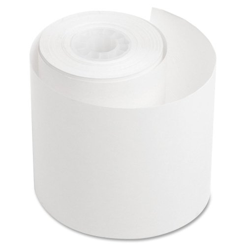 (Wholesale CASE of 10 - PM Company Tech Print Med/Lab Rolls-PM Tech Print Med/Lab Rolls, 2-1/4