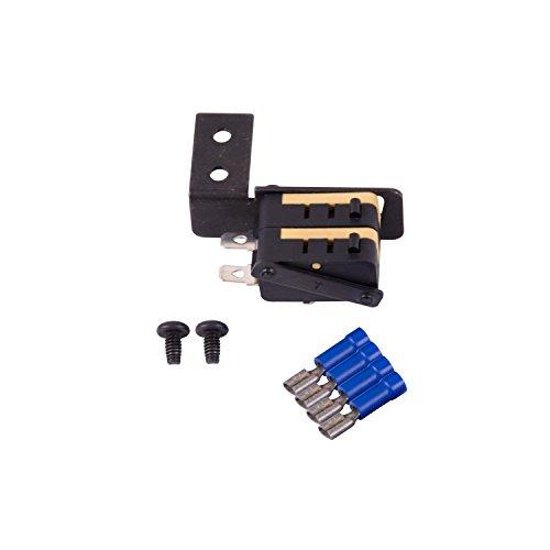 Hurst 2488602 Service Part-Neutral Safety and Back-Up Light Switch Kit
