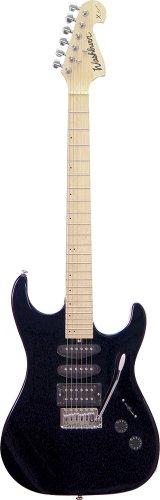 Washburn X Series Electric Guitar (Washburn Black Guitar)