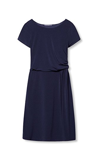 Navy ESPRIT Collection Bleu Femme Robe ffxpw6a