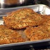 Today Gourmet - Chicken Cutlets - Breaded Italian (16 - 6oz Cutlets)