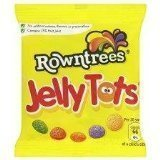 Rowntree's Jelly Tots 12 Pack by Rowntree's