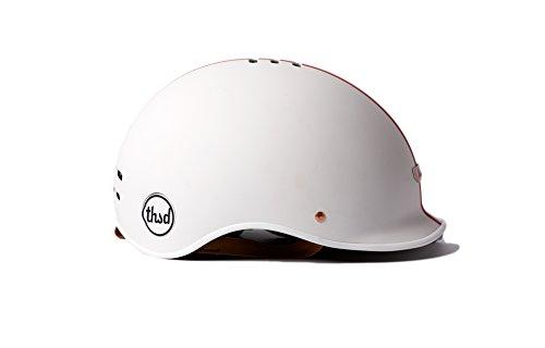 Thousand Adult Bike Helmet, Speedway Creme (Medium) Review