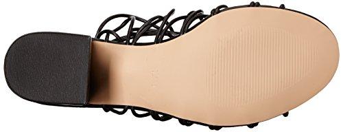 Steve Madden Illie Pelle sintetica Sandalo