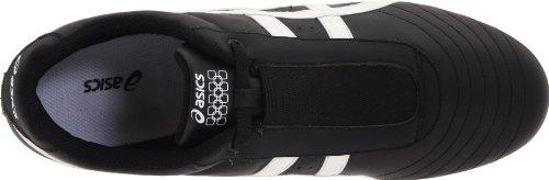 Asics Womens Gel-ilyeo Ii Sport Style Sneaker Nero / Bianco