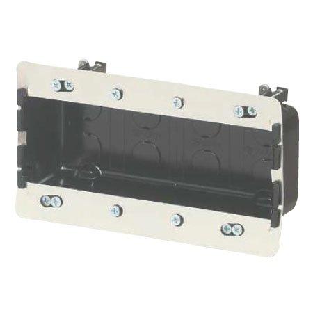 未来工業 耐火パネルボックス(1箱12個価格) ※メーカー直送品 MTKB-4SBPY B078JQQCJR
