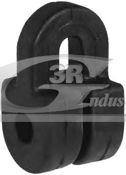 3RG 70613 Support Silencieux 3RG INDUSTRIAL AUTO S.L.