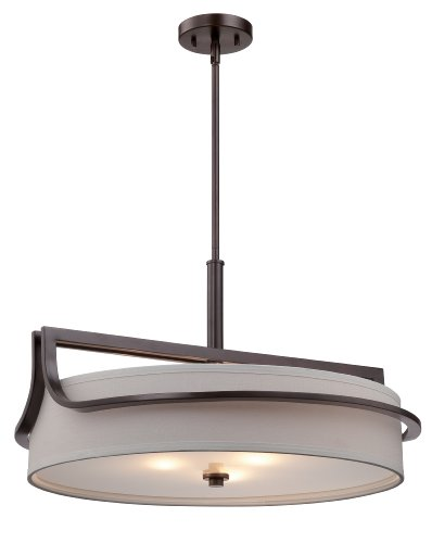 Nuvo Lighting 60 5236 Georgetown