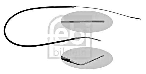Parking Brake Cable Right Rear Left FEBI For BMW E36 90-99 34411159048