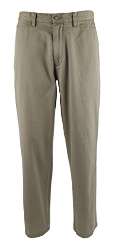 Polo Ralph Lauren Mens Twill Classic Fit Casual Pants