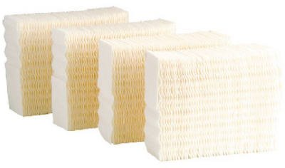 4-Pack Humidifier Wick Filter