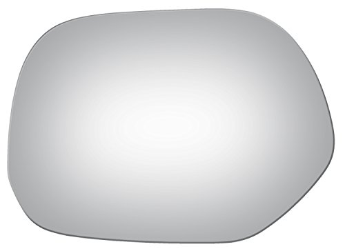 (Burco 4101 Flat Driver Side Replacement Mirror Glass for 2004-2006 Scion xB (2004, 2005, 2006))