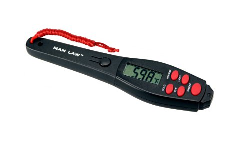 MAN LAW BBQ Thermometer 0 6 Inch