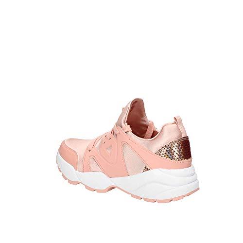 39 Guess Guess Fl5semfab12 Sneakers Femme Sneakers Fl5semfab12 Femme 39 nHRSf8q