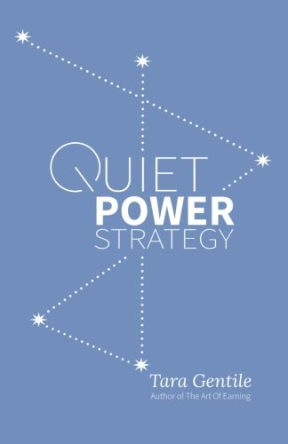 Quiet Power Strategy Tara Gentile product image