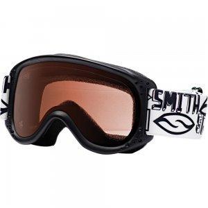 Smith Sundance Kid Goggle (RC36, Black), Outdoor Stuffs