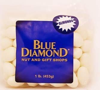 yogurt covered almonds - 7