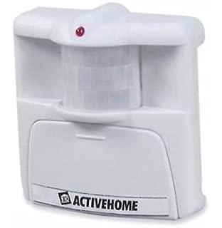 X10 HawkEye Motion Detector MS13A
