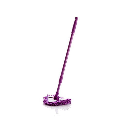 SNAIL Helper Mop With Good Grips Extendable Tub and Tile