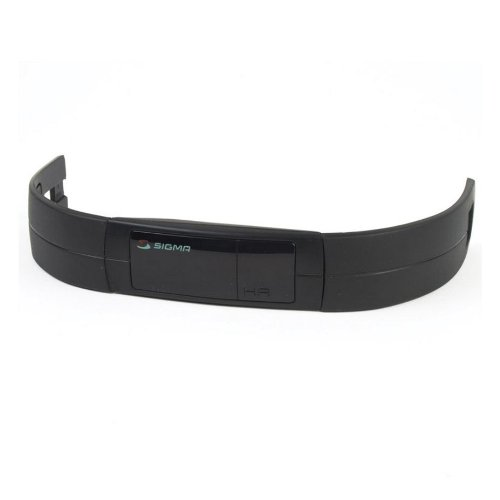 Sigma ROX HR Transmitter and Strap