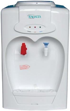 Ragalta RWC-110 Color blanco - Dispensador de agua (595 W): Amazon.es: Hogar