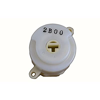 PT Auto Warehouse ISS-362 - Ignition Starter Switch: Automotive