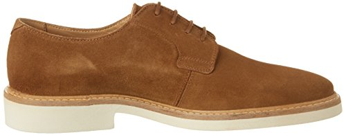 Gant Trainers Brown Brown Men's Parker Tabacco G42 B7EwrBq6