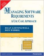 Managing Software Requirements: A Use Case Approach, 2/e