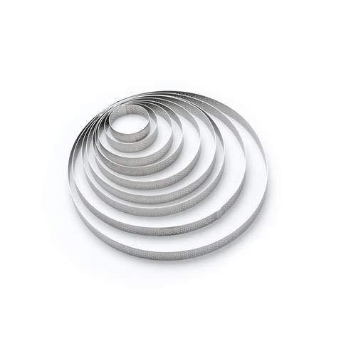 DeBuyer 3099.1 Anillo para Tartas 28,5 cm
