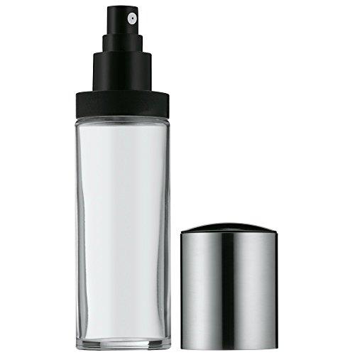 WMF Vinegar Sprayer, Vinegar Dispenser, Basic, Glass/Stainless Steel, 125 ml, 0619276030 (Wmf Honey)
