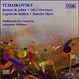 Tchaikovsky: Romeo and Juliet / 1812 Overture / Capriccio Italien / Marche Slave