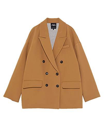 Oversized 4661 Blazer Zara 007 Femme TPqHxgq