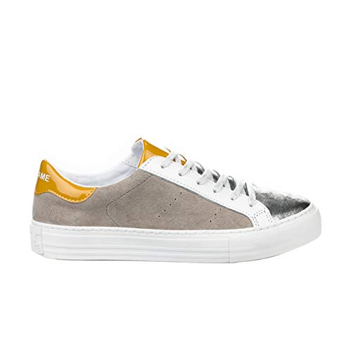 No Baskets Mode Sneaker Arcade Gris Femme Name Gloom rq8xUrw