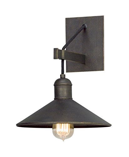 Troy Lighting B5421: One Light Wall Sconce, 12.5
