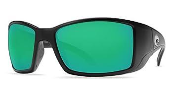 Costa Blackfin Omni Fit Sunglasses Pro-Motion Distributing Direct BL10GFOBMP