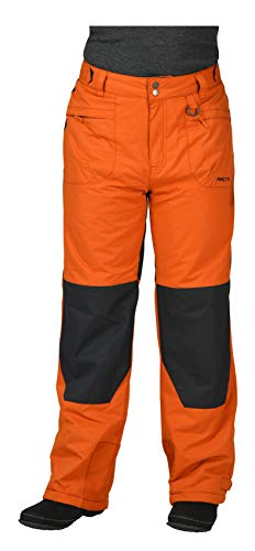 Arctix Men's Everglade Insulated Pants, Small, Burnt Ginger by Arctix