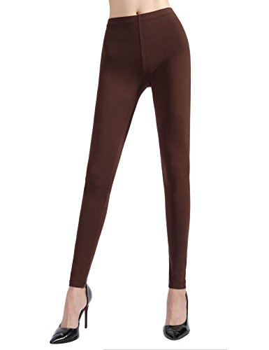 JP Womens Length Cotton Leggings product image