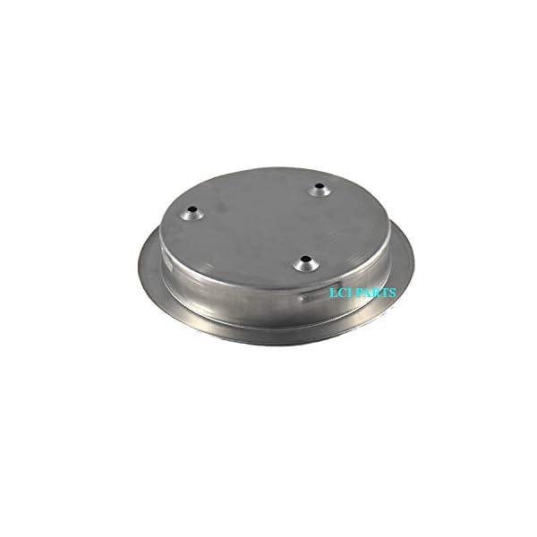 Smeg 693890667 Bowl Lock for Stand Mixer 2