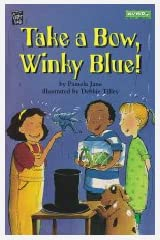 Take a Bow, Winky Blue! (Mondo)