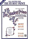 img - for Drinking Song (from The Student Prince in Heidelberg, a stupendous musical production) book / textbook / text book