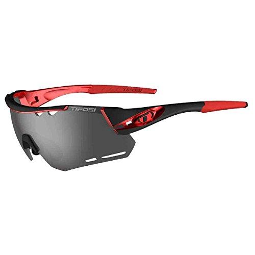 intercambiable sol Tifosi Gafas Alliant lente de con Rojo ZtYptqw