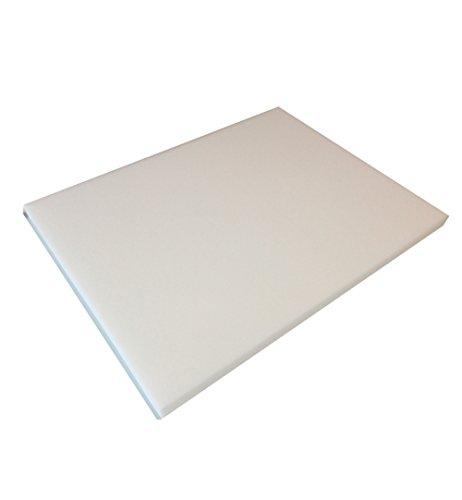 Lipo Foam Individual Sheet 8x11in After Surgery Liposuction Medical Grade Flexible (One Sheet 8 x 11in)