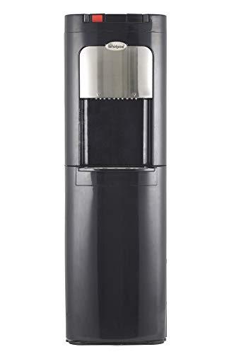 Whirlpool 8LIECHBPWL Water Cooler Black Black