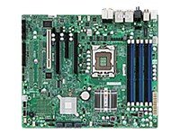 Supermicro ATX Intel LGA1366 C7X58 Motherboard ()
