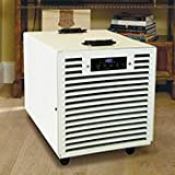 Fral FDK54 Dehumidifier Review