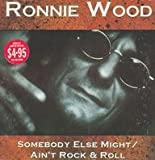 Somebody Else Might (CD Single w/ The Edge)