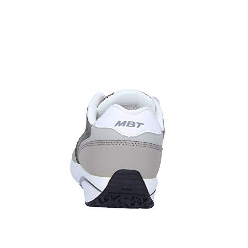 Baskets W Femme 1997 Bianco Grigio MBT x8qPw4q